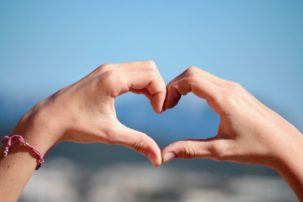 Credit scores set for Valentine's Day boost.