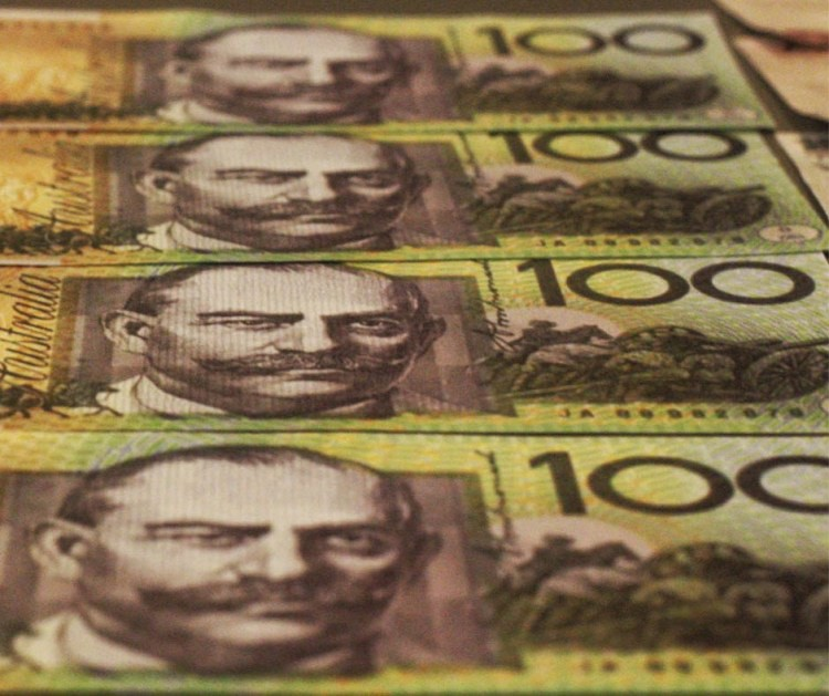 RBA cuts cash rate to record low 0.25% amid COVID-19 outbreak.